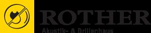Rother Aktustik- & Brillenhaus Logo