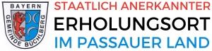 Gemeinde Büchlberg Logo