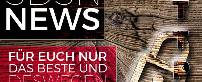 SDSN News