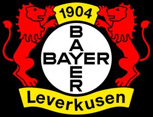 Bayern 04 Leverkusen