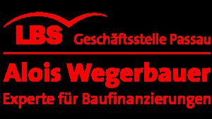 Alois Wegerbauer | LBS Geschäftsstelle Passau